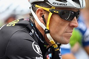 Lance Armstrong to retire