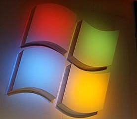 The Windows Logo