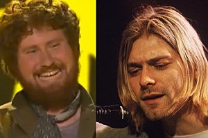Casey Abrams Brings Nirvana To American Idol [VIDEO]