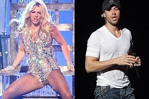 Enrique Iglesias Exits Britney Spears Tour