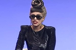 Lady Gaga Praises Rebecca Black, Says She'll Direct Next Music Video