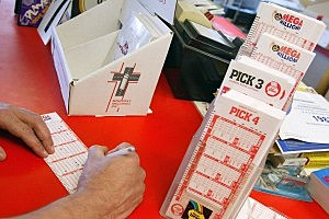 Man Finds $9 Million Lottery Ticket in the Nick of Time