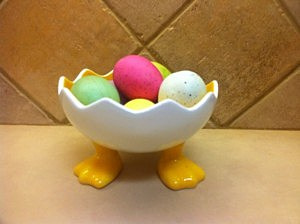 Easter Eggs and Easter Traditions