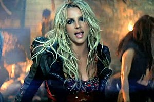 Britney Spears' 'Till the World Ends' Music Video — Watch It Now [VIDEO]