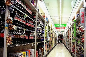 Computer Glitch Opens Grocery Store During Holiday