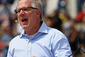 Glenn Beck Leaving Daily Fox News Program