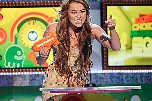 Nickelodeon's 24th Annual Kids' Choice Awards - Show