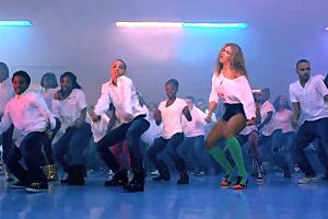 New Beyoncé Video 'Move Your Body' Gets Kids Moving [VIDEO]