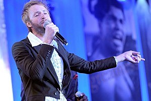 Paul McDonald Eliminated From 'American Idol'