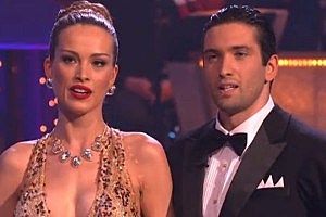Petra Nemcova Eliminated From 'Dancing With the Stars'; Pia Toscano to Perform Next Week