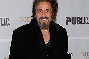 Al Pacino Back in the Mob in 'Gotti: Three Generations'
