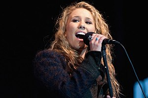 Haley Reinhart Eliminated From 'American Idol'