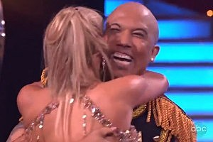 Hines Ward Wins 'Dancing With the Stars'