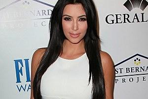 Kim Kardashian Engaged, Gets $2 Million Engagement Ring