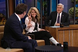 Lauren Alaina: I Was Rejected Twice by 'America's Got Talent'