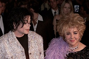 Marlon Brando, Michael Jackson, Elizabeth Taylor Took Post-9/11 Road Trip Together