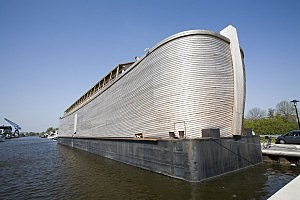 Noah's Ark Theme Park One Step Closer to Becoming a Reality
