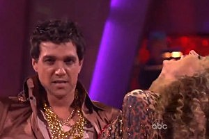 Ralph Macchio Eliminated From 'Dancing With the Stars'