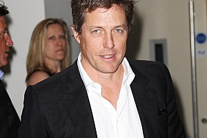 Report: Hugh Grant Almost Replaced Charlie Sheen on 'Two and a Half Men'
