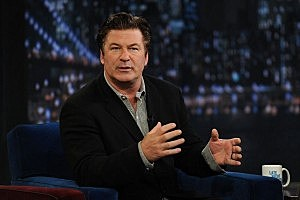 Alec Baldwin Is Mulling a Run For Mayor of New York