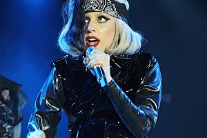 Lady Gaga's 'Born This Way' Sells 1.1 Million Copies in First Week