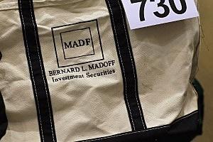 Somebody Just Paid $200 for Bernie Madoff's Underwear