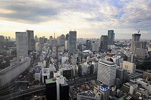 Tokyo Named World's Most Expensive City