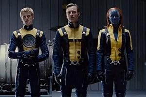 Weekend Box Office: 'X-Men: First Class' Underwhelms