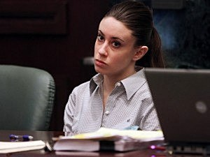 Casey Anthony Found Not Guilty in Daughter Caylee's Death
