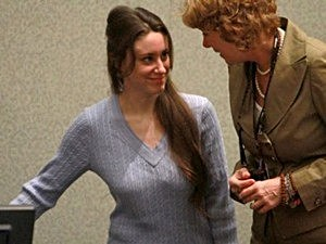 Search and Rescue Group Files Civil Suit Against Casey Anthony