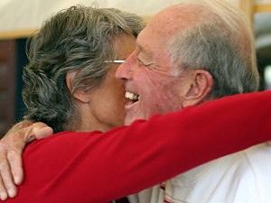 New Study Says Men Value Cuddling More Than Women Do