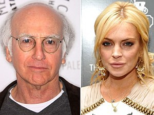Celebrity Birthdays for July 2 – Larry David, Lindsay Lohan and More