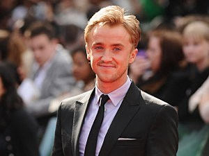 'Harry Potter' Star Tom Felton to Launch Career As a Rapper
