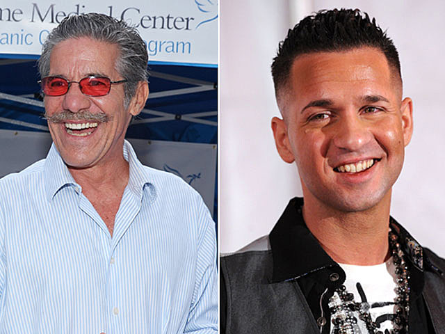 Celebrity Birthdays for July 4 – Geraldo Rivera, Mike 'The Situation' Sorrentino and More