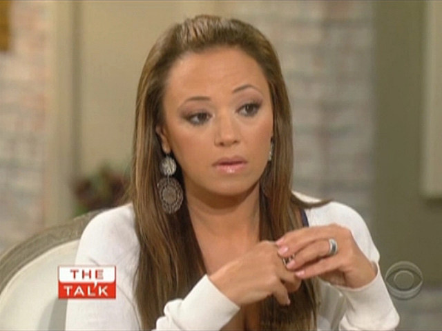 The Ladies of 'The Talk' Are Visibly Shaken by Casey Anthony Verdict