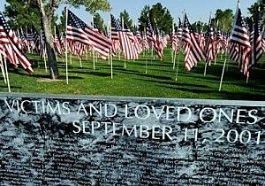 Vegas Memorial Honors Victims Of September 11th Attacks
